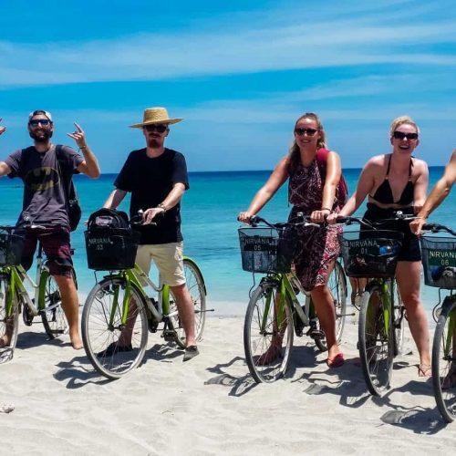Fietstocht Gili Bali & Beyond