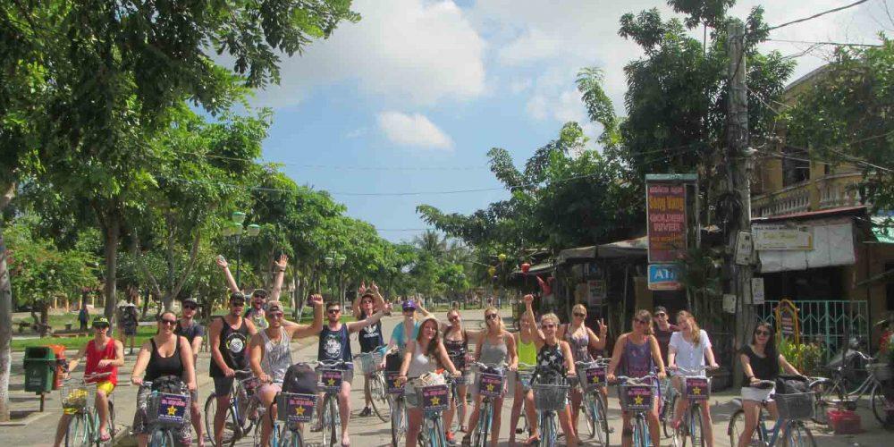Hoi An Fietstocht - Vietnam Ultimate tour