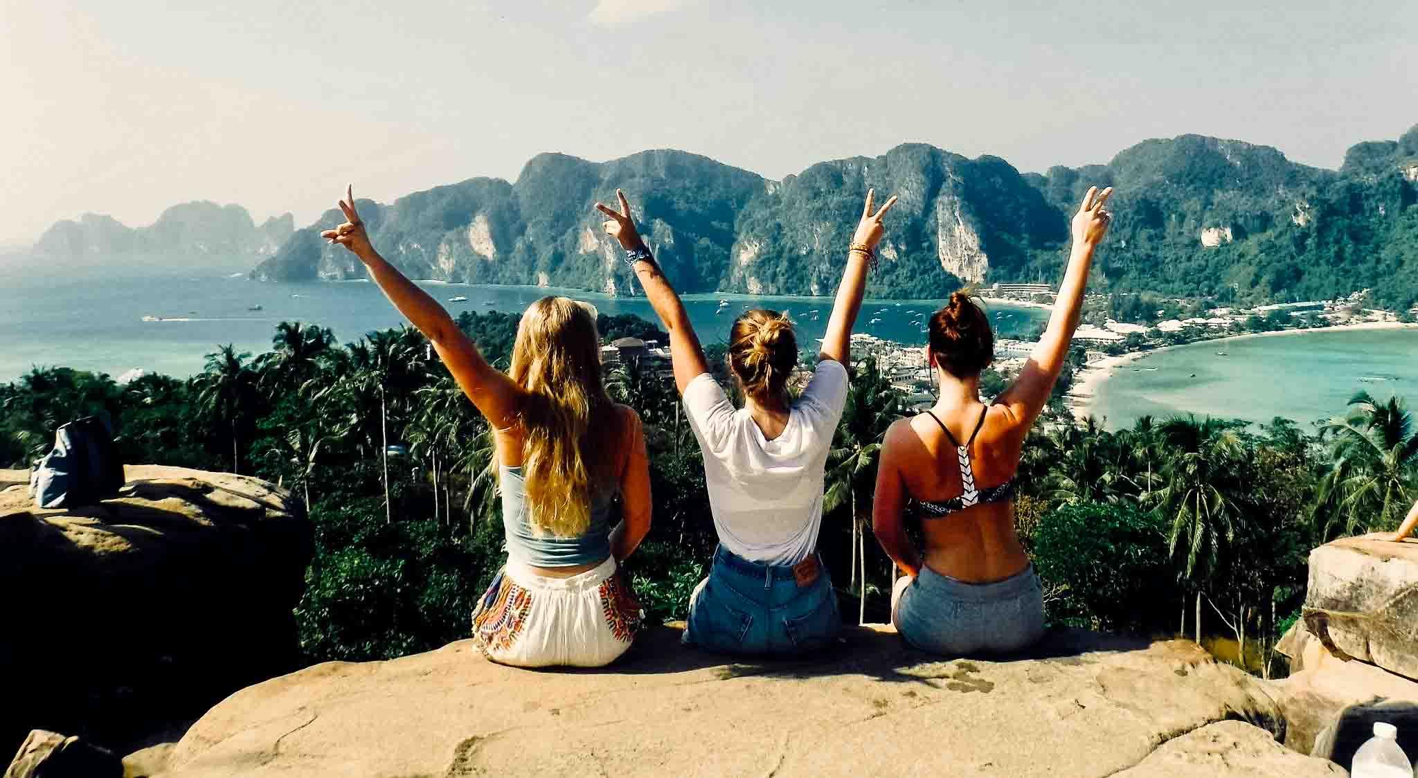 Tips voor je tussenjaar in het buitenland!