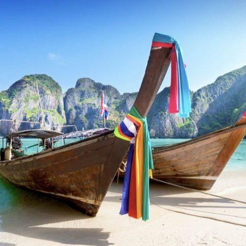 Thailand Wanderer Groepsreis