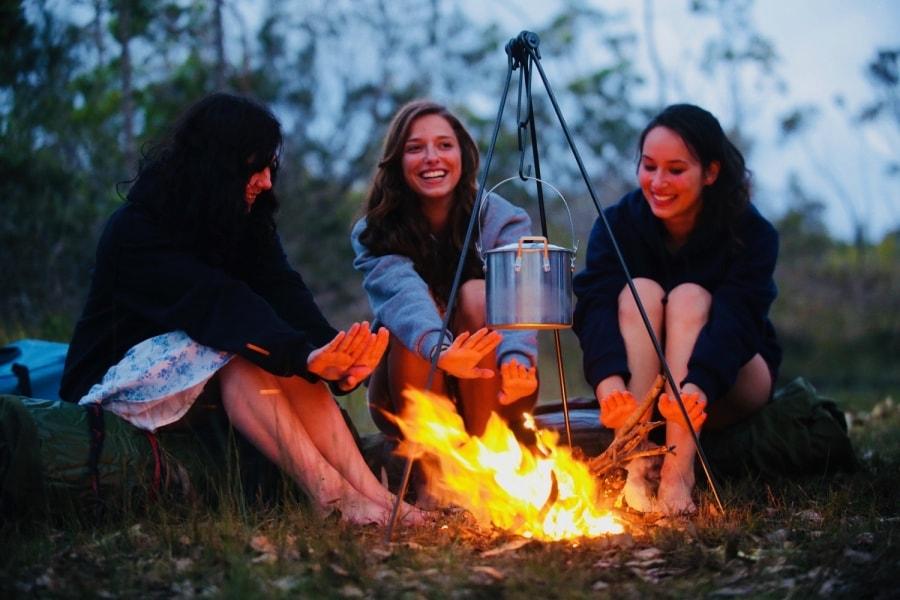 Jongerenreis door Australie