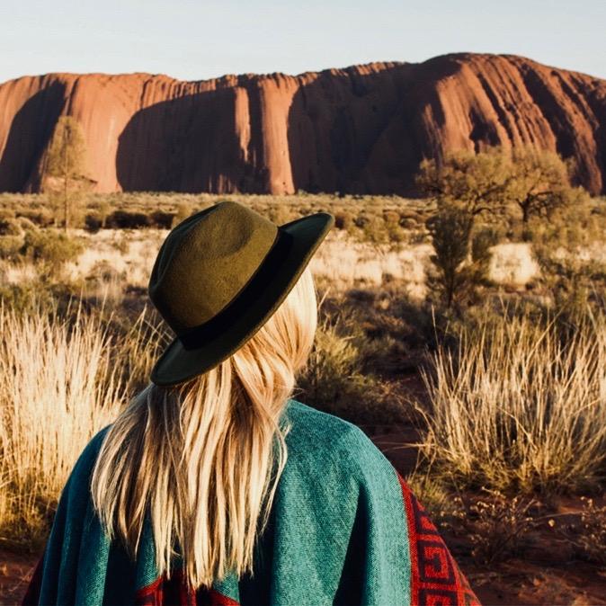 Groepsreizen door Australie