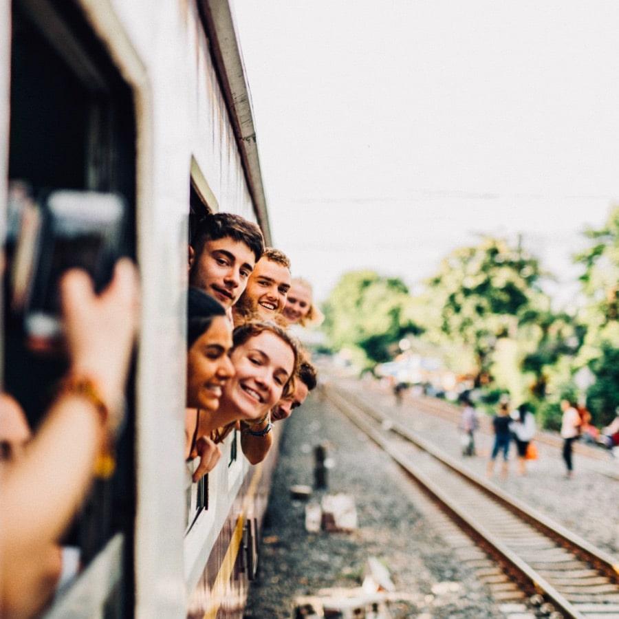Thailand Adventure Groepsreis