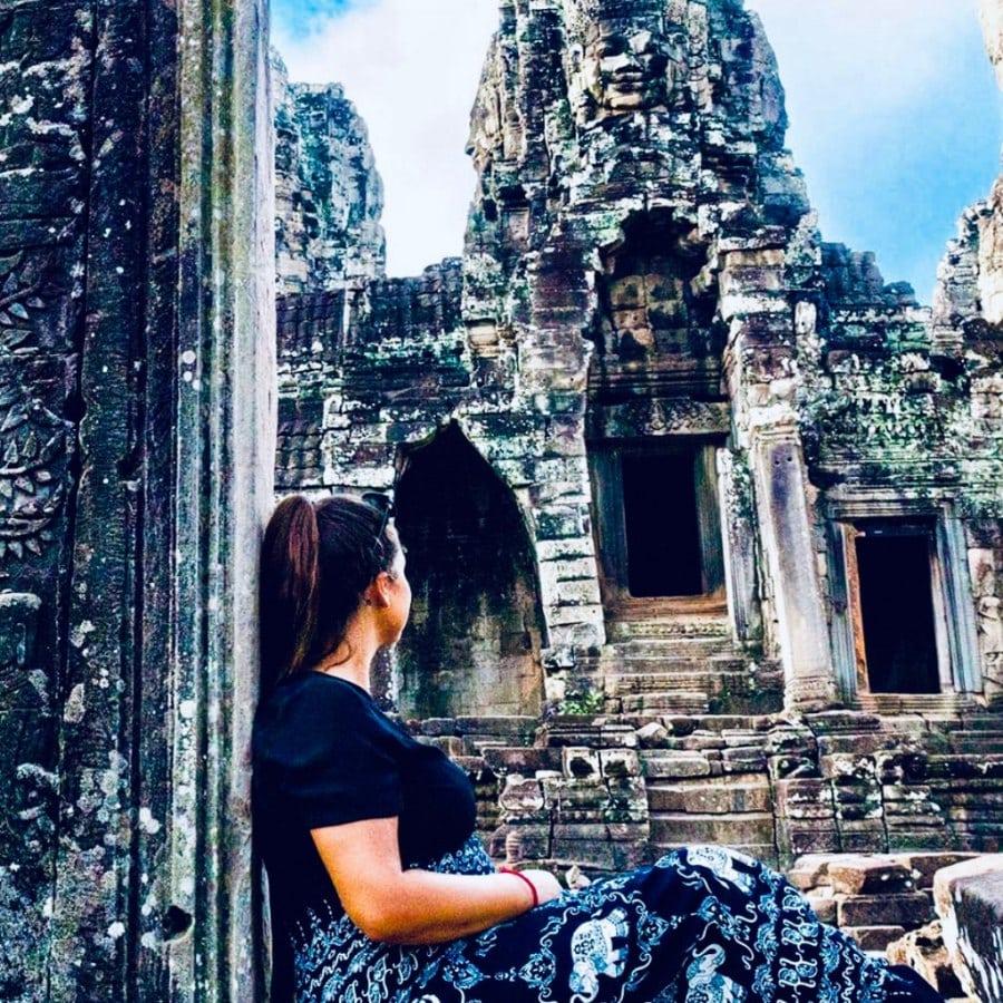 Cambodja Intro Groepsreis
