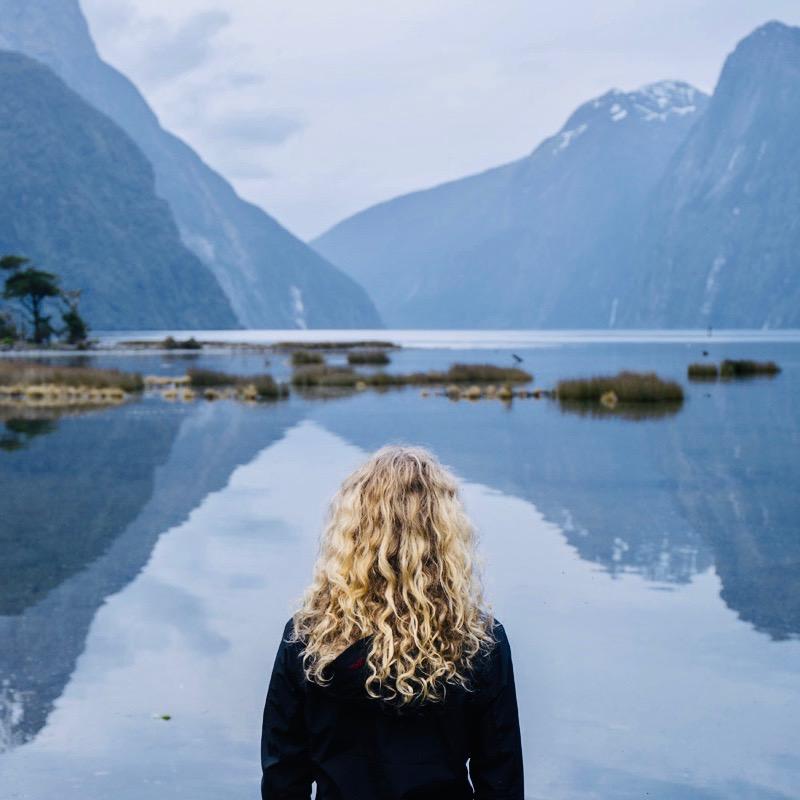 Werken en reizen in Nieuw-Zeeland