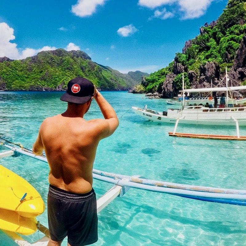 19 dagen met de Filipijnen Ultimate Groepsreis onderweg