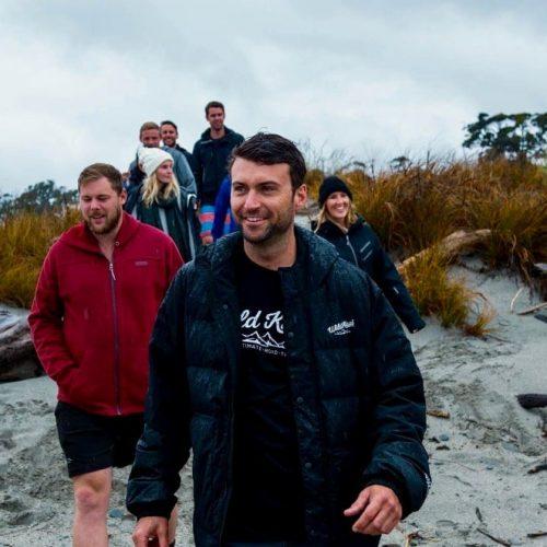 Met de Discovery Groepsreis de natuur van Nieuw-Zeeland ontdekken