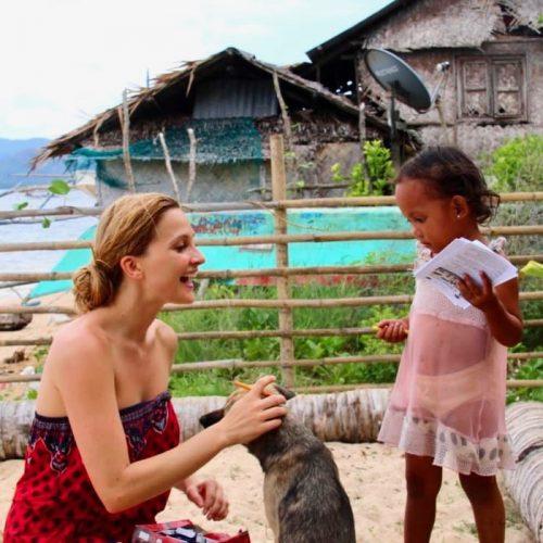 Ontdek de traditionele gewoontes van het leven op de Filipijnen tijdens de Filipijnen Adventure Groepsreis
