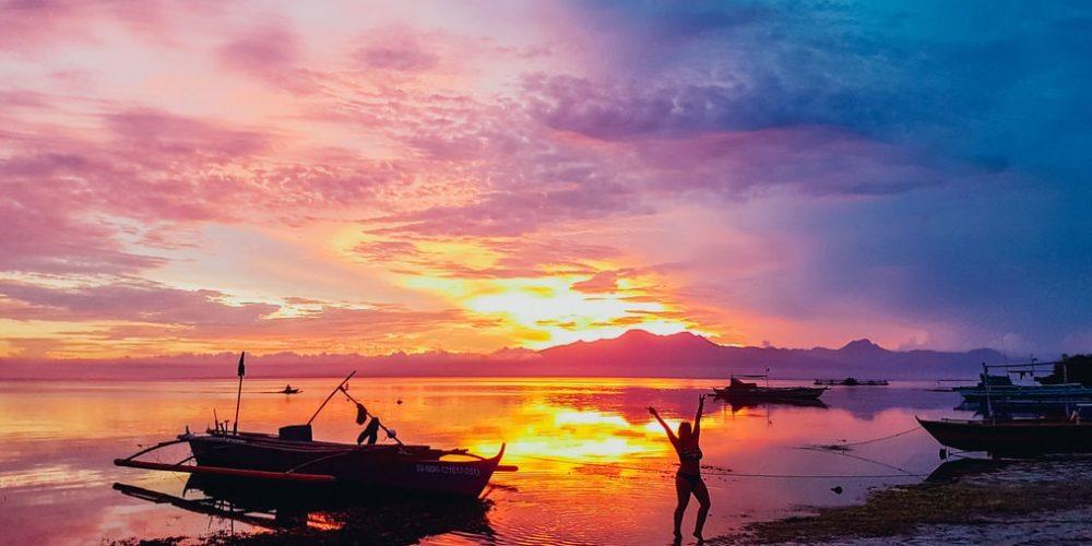 Geniet van de mooiste zonsondergangen tijdens de Filipijnen Explorer Groepsreis