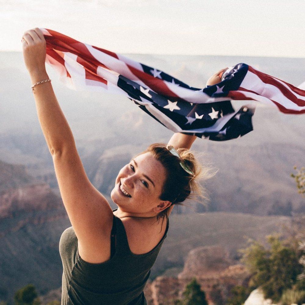 Ontdek de Grand Canyon met de West to East Jongerenreizen in Noord-Amerika