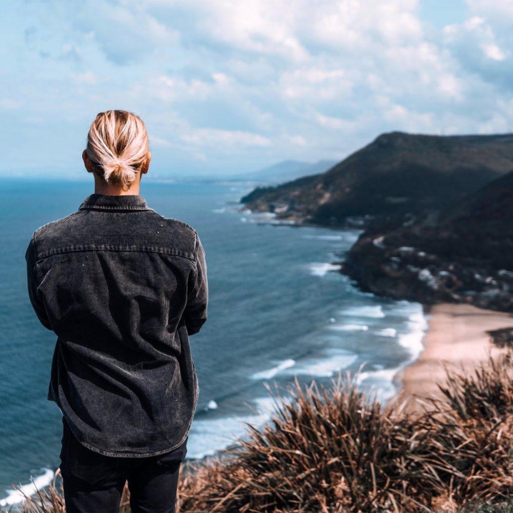 Het Paradise Surf Weekend bevindt zich ten zuiden van Sydney