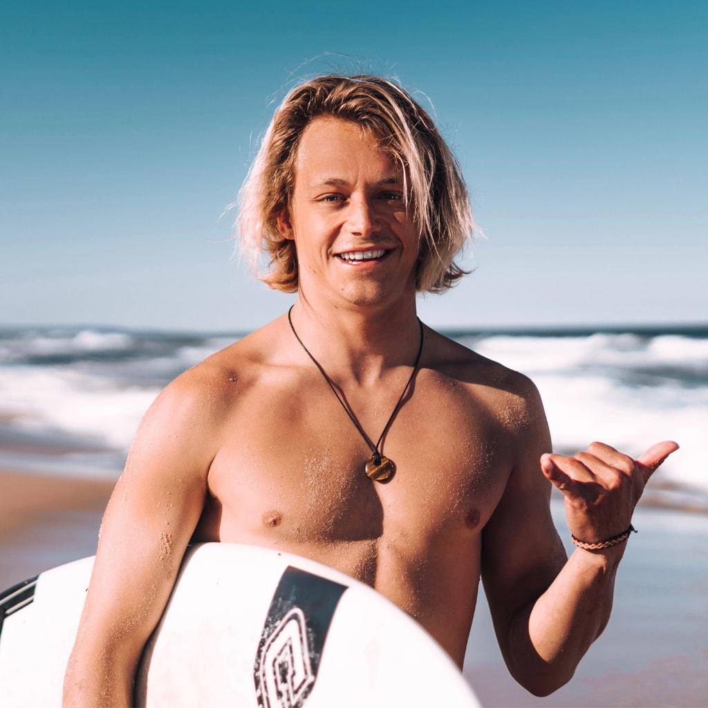 Krijg surfles van de beste surfinstructeurs in de omgeving van Sydney