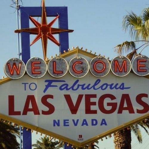 Naar Las Vegas met de East to West Plus Groepsreis