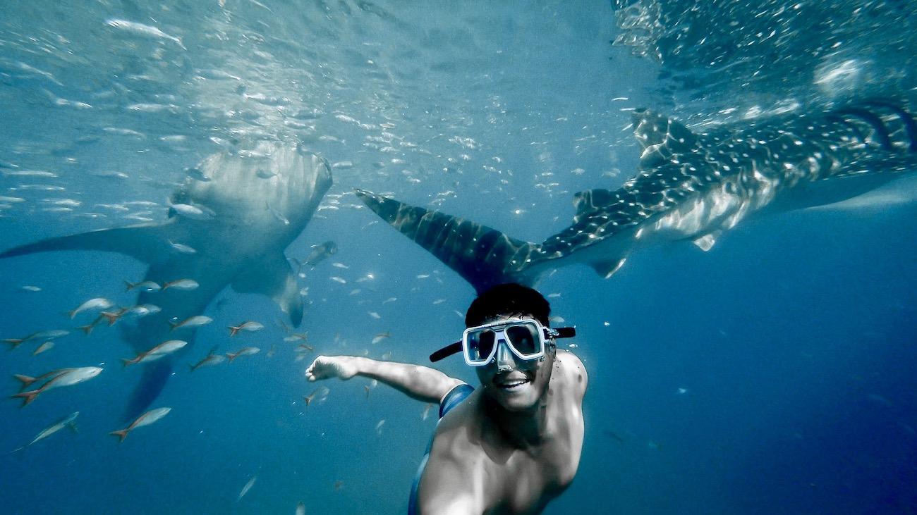 De beste plekken om te leren duiken in Azië