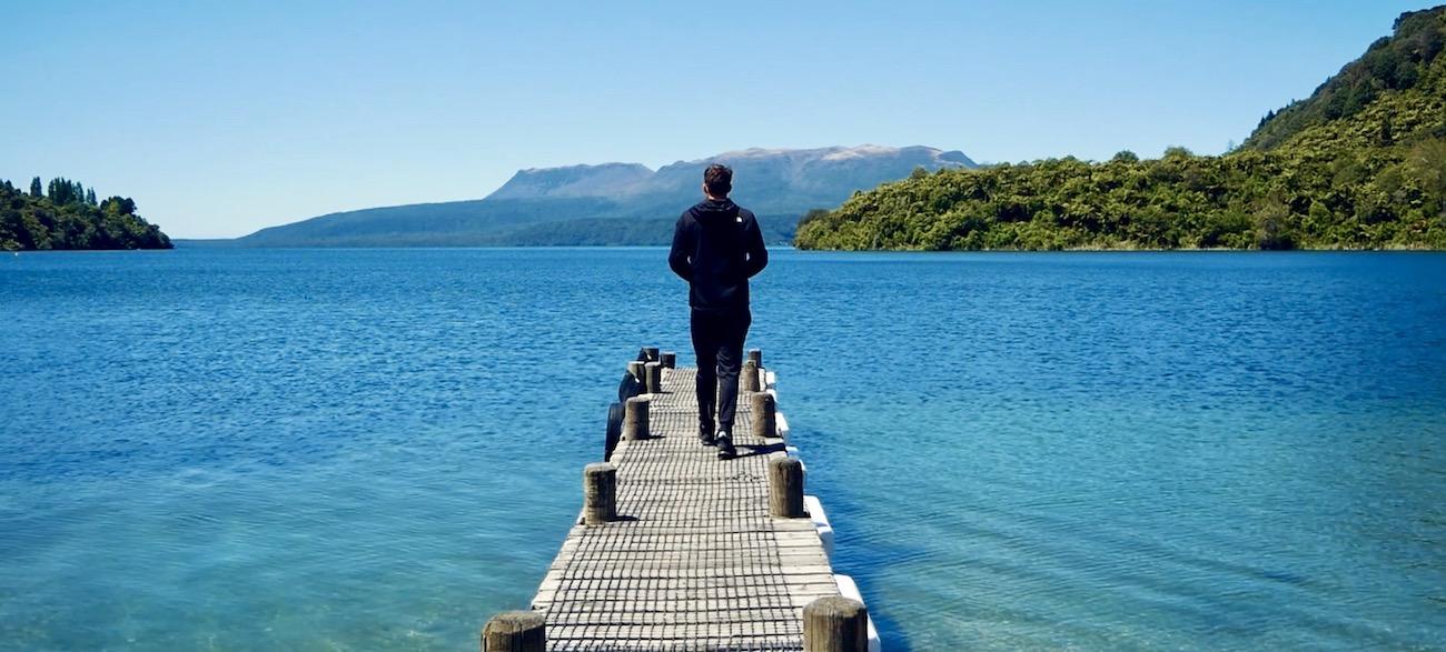 De 5 mooiste eilanden rondom Nieuw-Zeeland