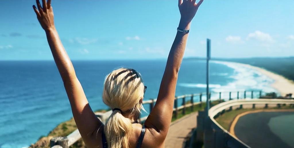 Ook met een klein budget kun je reizen langs de Oostkust van Australie
