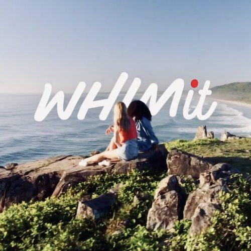 Reis door Australie met de Whimit Buspas