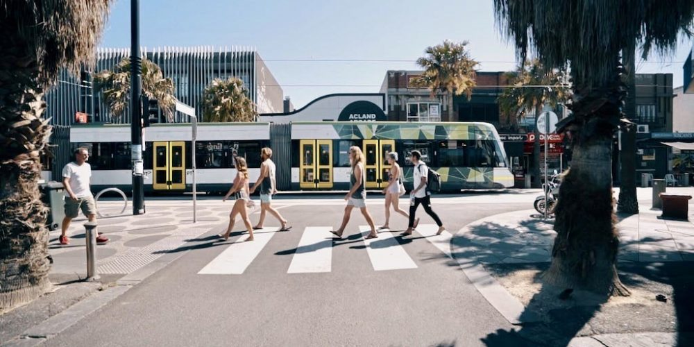 Start met je Working Holiday visum in Melbourne