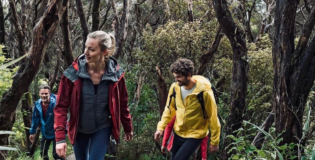 Neem deel aan een conservation project in Nieuw-Zeeland