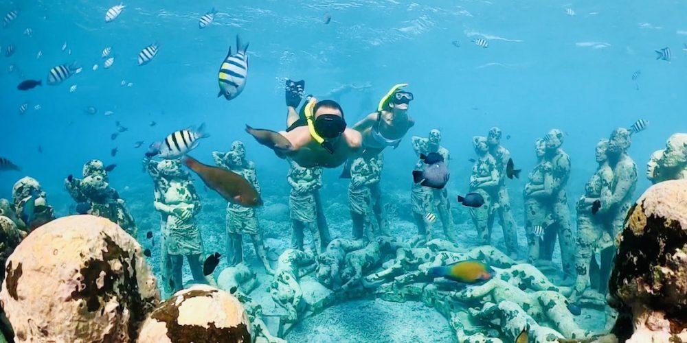Bali & Beyond Jongeren Groepsreis Oak Travel