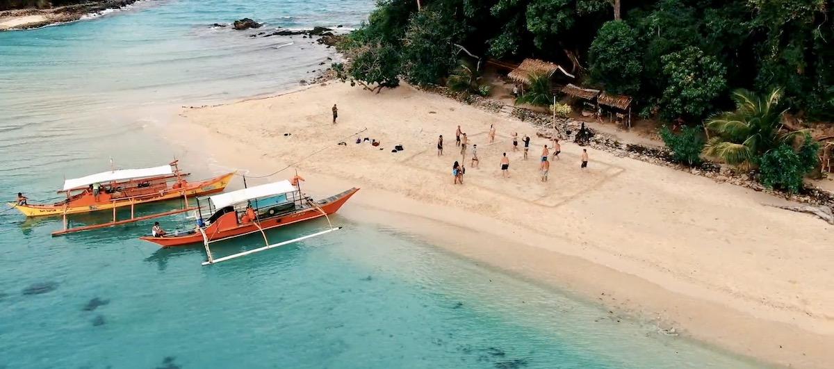 Filipijnen Explorer Groepsreis met Oak Travel