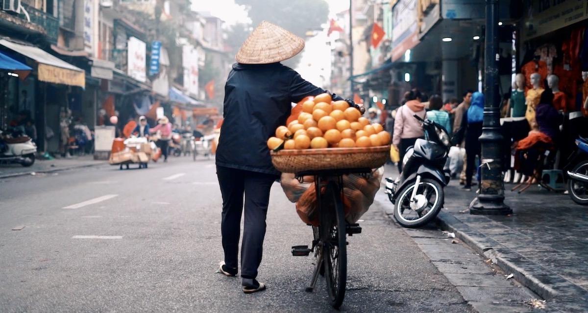 Vietnam Explorer Groepsreis met Oak Travel