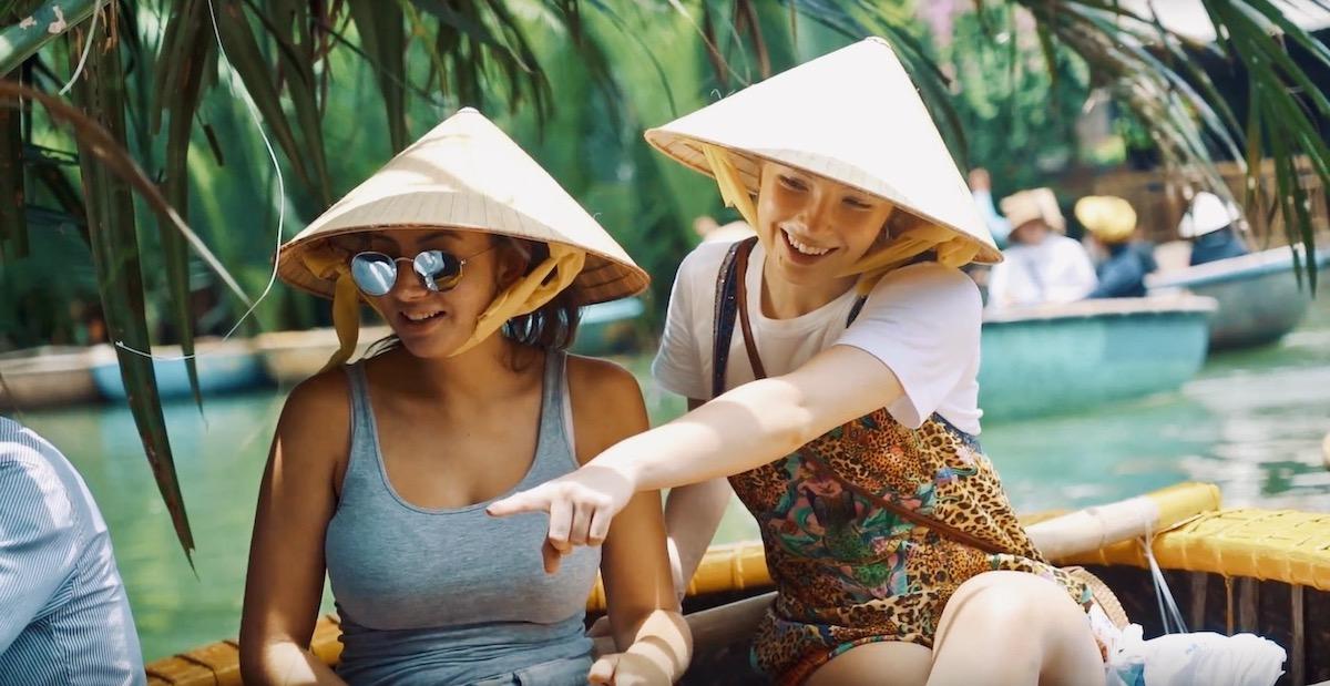 Vietnam Ultimate Groepsreis met Oak Travel