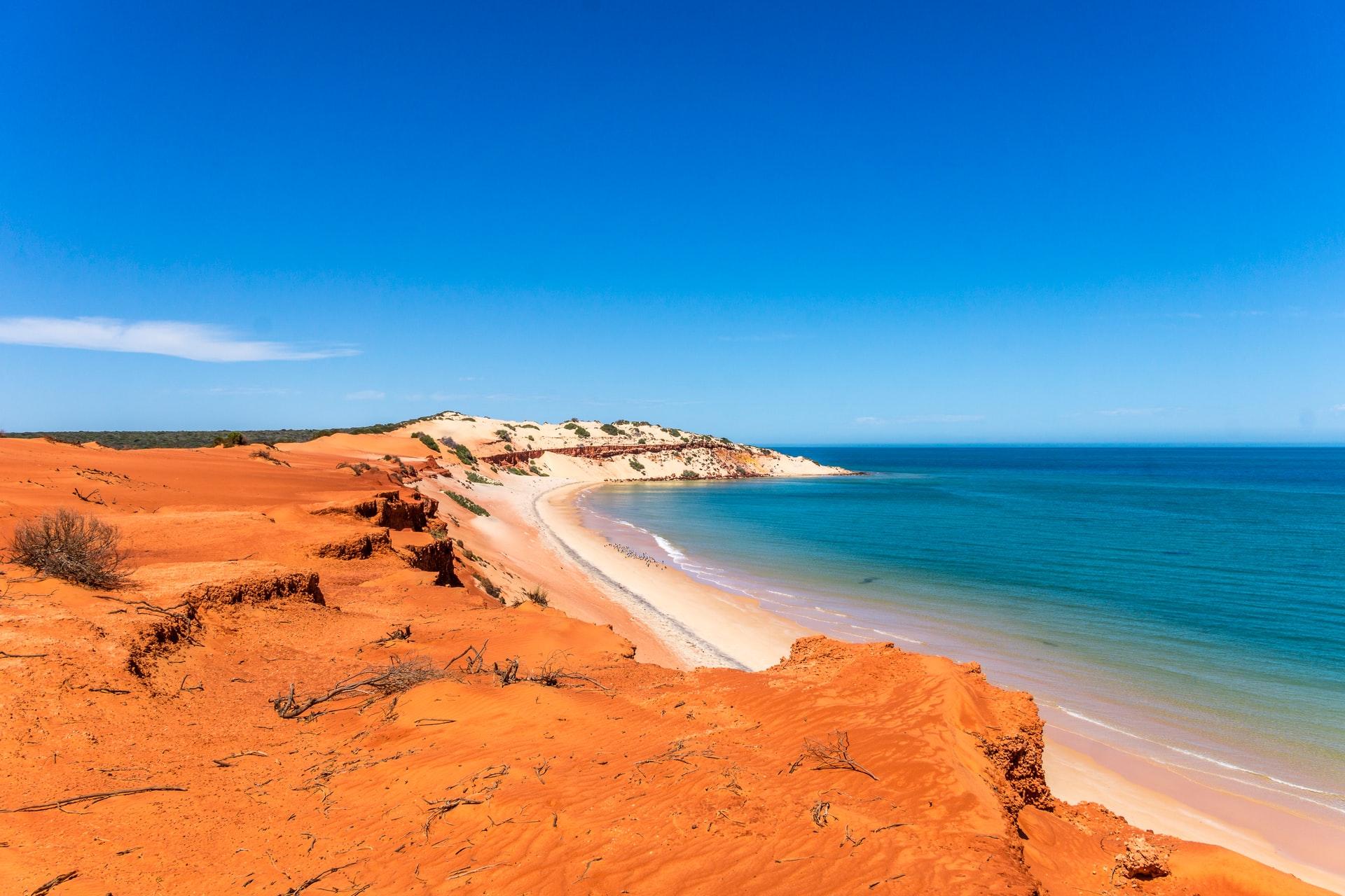 Tips voor een rondreis door West-Australië