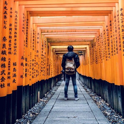 Japan Experience Groepsreis met jongerenreizen van Oak Travel