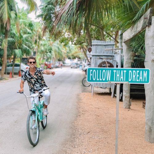 Follow that dream met de Mexico Yucatan Experience Groepsreis