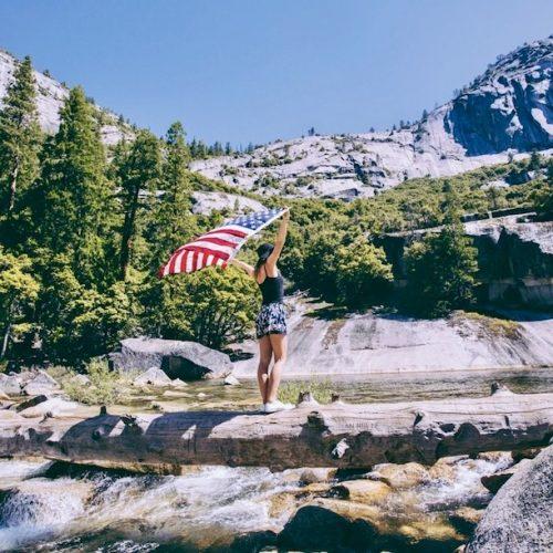 Hiken door het Yosemite National Park met de Ultimate West Groepsreis
