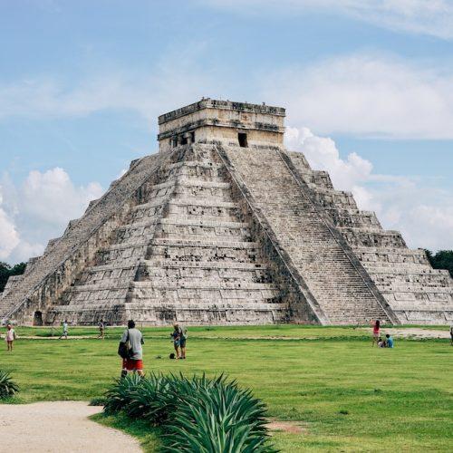 Ontdek de Chichen Itza & Maya village tijdens de Mexico Budget Groepsreis
