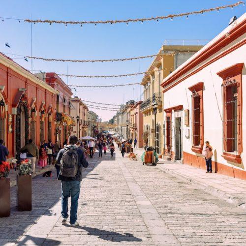 Ontdek de Mexicaanse cultuur in Oaxaca met de Mexico Intro Groepsreis