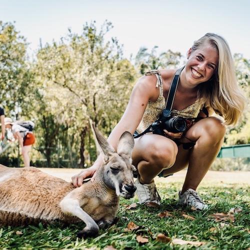 Combineer reizen met vrijwilligerswerk In Australië