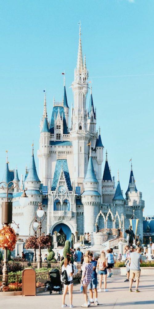 Ga naar Disneyland tijdens de American Dream jongerenreis