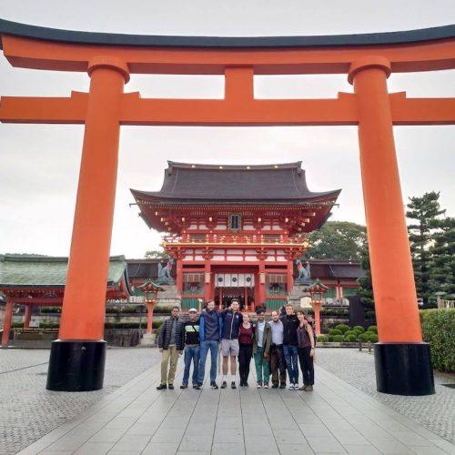 Japan kent de mooiste bouwwerken