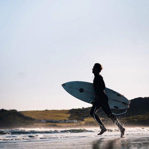 Leer surfen als de beste in Australie