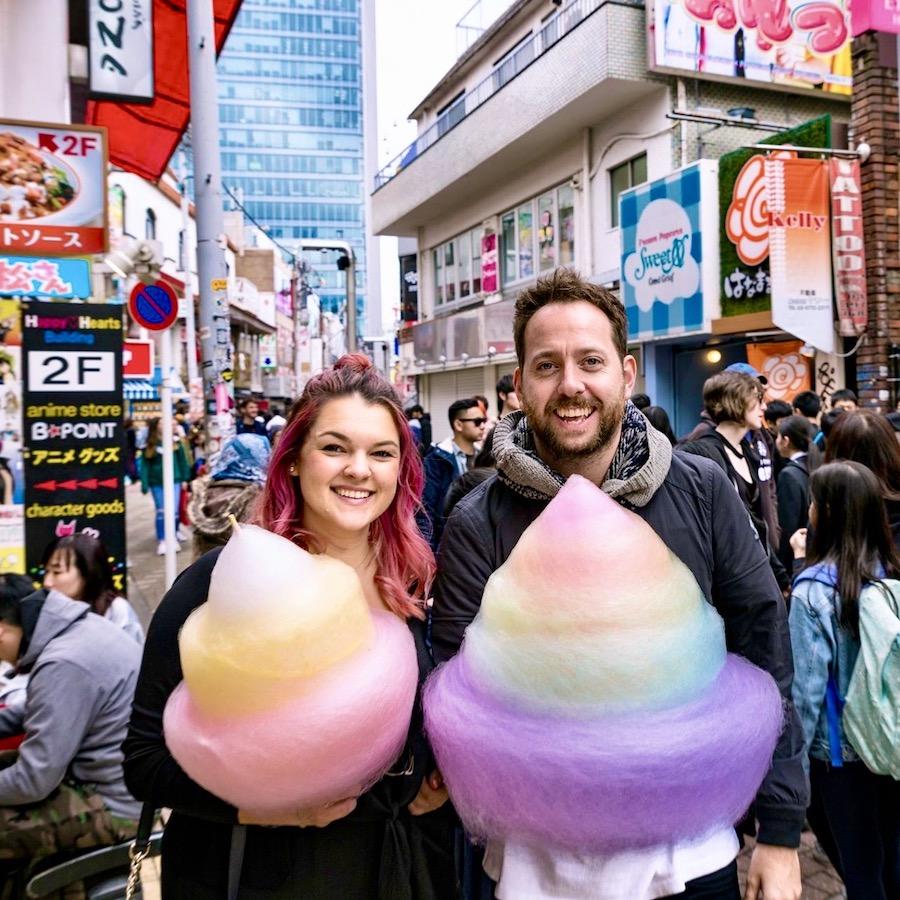 Ontdek Japan met de Japan Adventure groepsreis