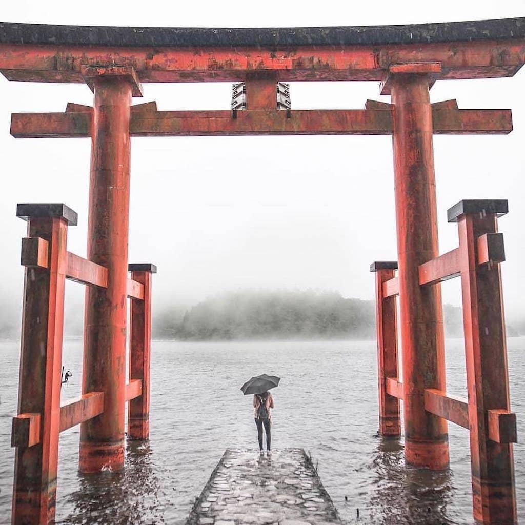 Ontdek Japan tijdens de 4 seizoenen