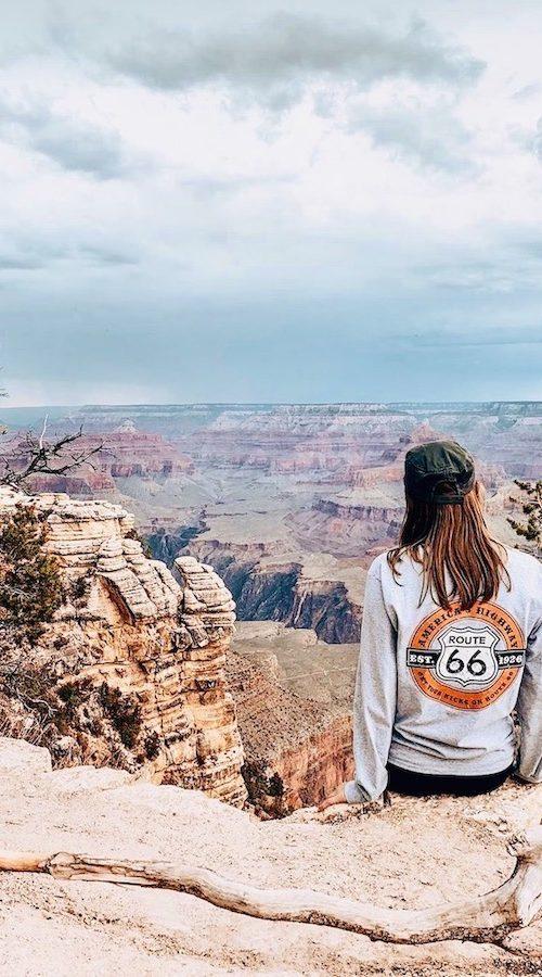 Ontdek de magische Grand Canyon met de Oak Travel jongerenreizen