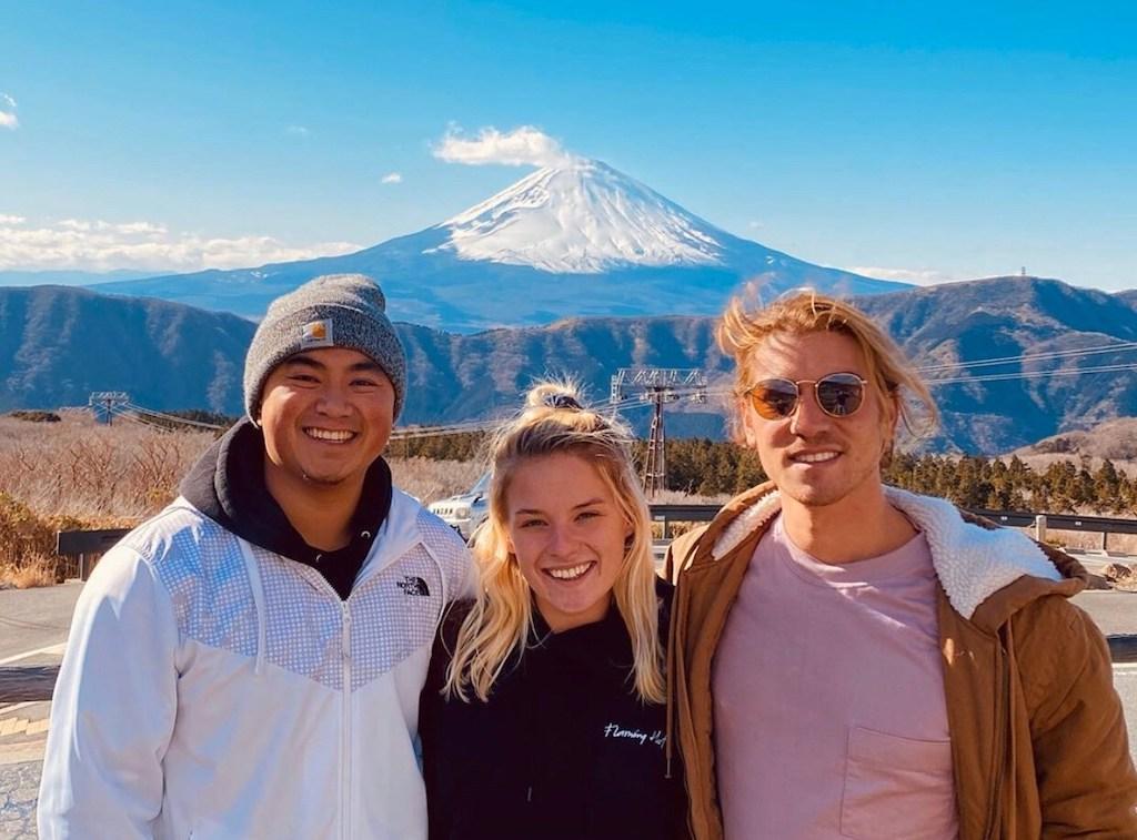 Ontmoet de reisgidsen van de Japan Experience Groepsreis