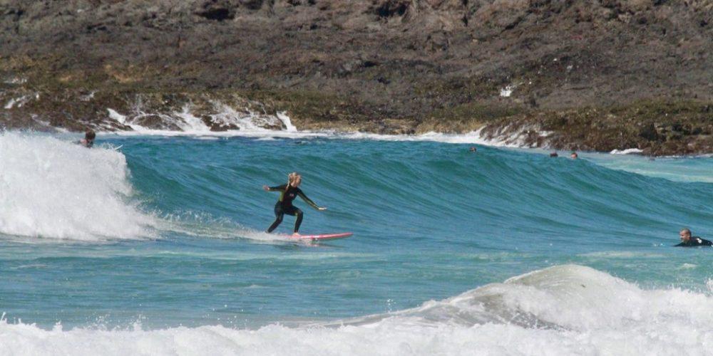 Surfinstructeur worden in de buurt van Sydney