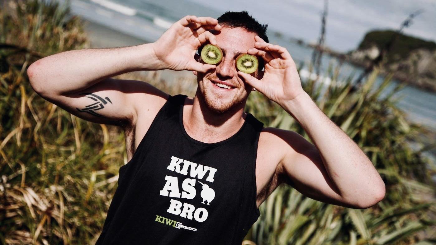Via Oak Travel reizen met Kiwi Experience in Nieuw-Zeeland