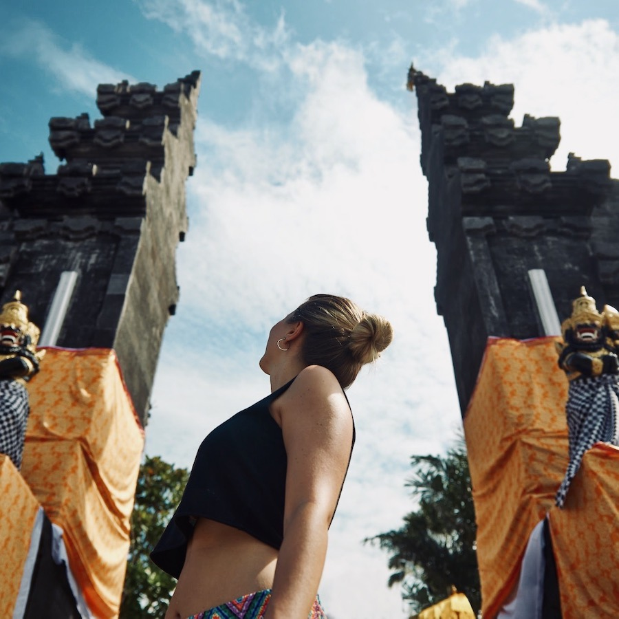 Bali & Gili Intro Groepsreis met Oak Travel