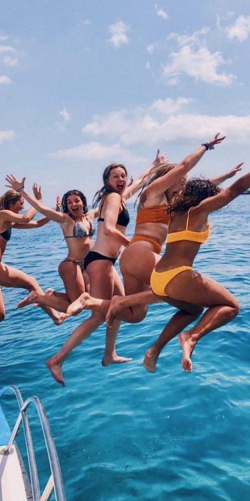 Happy surf life