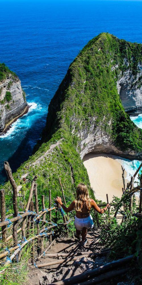 Nusa Penida ontdekken met de Bali Bucket List Groepsreis