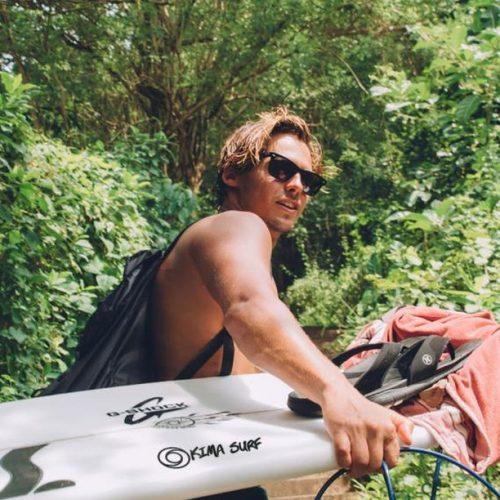 Verblijf bij de Bali Surf & Stay in Indonesie