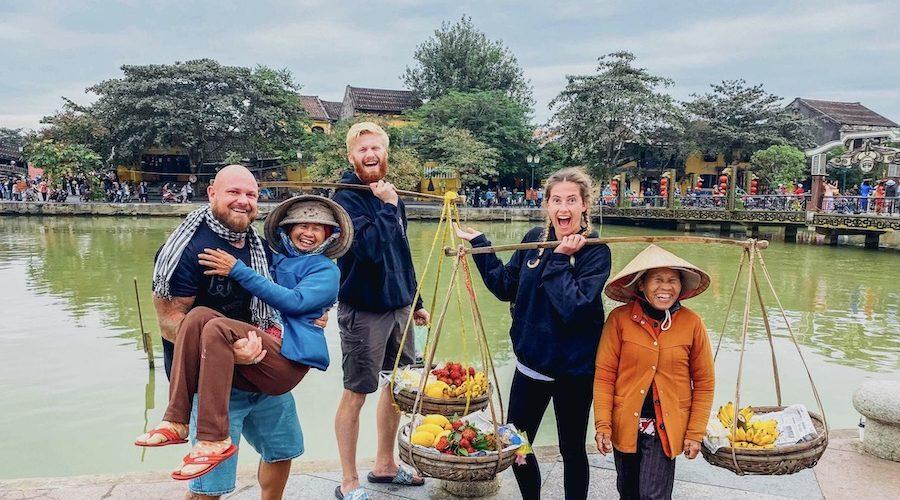Reis mee met de Vietnam Explorer Groepsreis