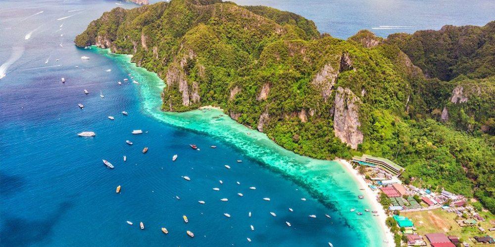 Thailand Intro Groepsreis met Oak Travel