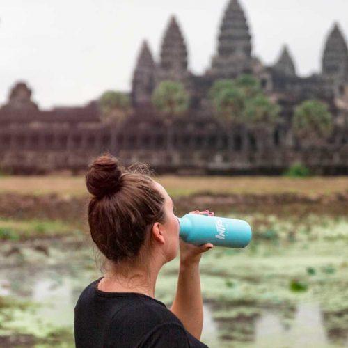 Cambodja Intro Groepsreis voor jongeren